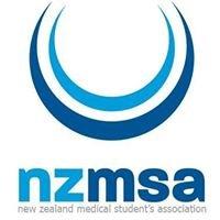 New Zealand Medical Students' Association (NZMSA)