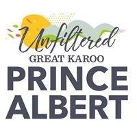 Prince Albert Tourism/Toerisme