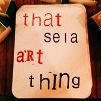 That Sela Art Thing