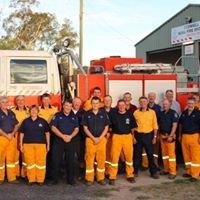 O'Connell Volunteer Rural Fire Brigade