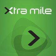 Xtra Mile אקסטרה מייל