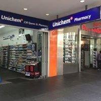 Unichem 238 Queen Street Pharmacy