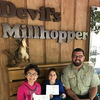 Devils Millhopper Geological State Park