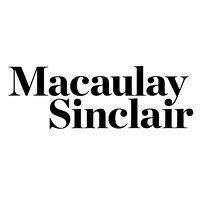 Macaulay Sinclair