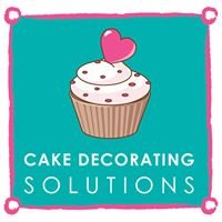Cake Decorating Solutions - Canberra