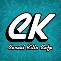 Cereal Killa