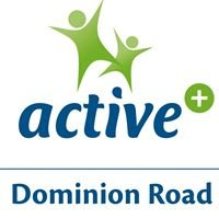 Active + Dominion Rd