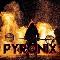Pyronix Production
