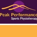 Peak Performance Sports Physiotherapy