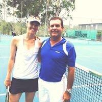 Simon Keogh's Tennis School