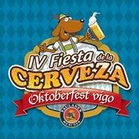 Fiesta de la cerveza Vigo