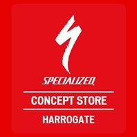 Specialized Concept Store Harrogate
