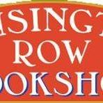 Kensington Row Bookshop