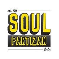 Soul Partizan