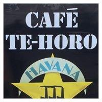 Cafe Te Horo