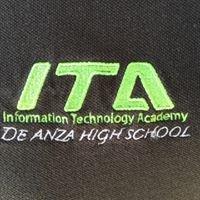 De Anza ITA Academy