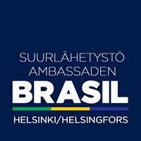 Embaixada do Brasil em Helsinque
