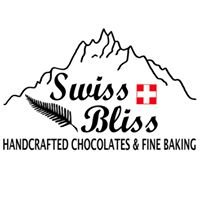 Swiss Bliss Handcrafted Chocolates & Fine Baking