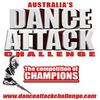 The Dance Attack Challenge