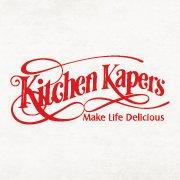 Kitchen Kapers