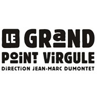Théâtre Grand Point Virgule