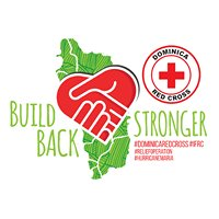Dominica Red Cross Society 767