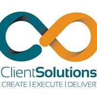 UBM Built Environment Client Solutions