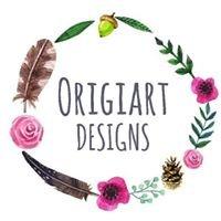 Origiart Designs