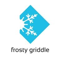 Frosty Griddle - ICE PAN /EU/