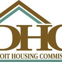Detroit Housing Commission
