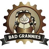 Bad Grannies
