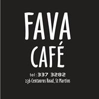 Fava Cafe