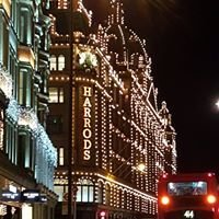 Harrods Cafe & Creperie