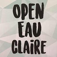 Open Eau Claire