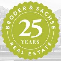 Broder & Sachse Real Estate