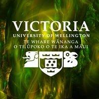 Film & Media Studies at Victoria University of Wellington
