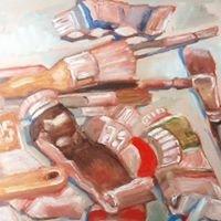 Alison's Art Workshops at Jervis Bay