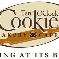 Ten O'clock Cookie Bakery Cafe