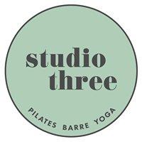 Studio Three - Pilates, Barre, Yoga