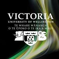 Victoria University of Wellington Alumni