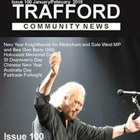 Trafford Community News