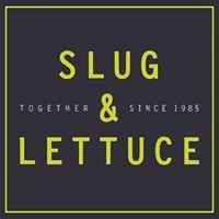 Slug & Lettuce Wood Street