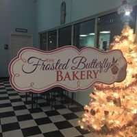 Frosted Bakery & Cafe