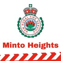 Minto Heights Rural Fire Brigade