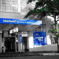 Unichem Wyndham St Pharmacy