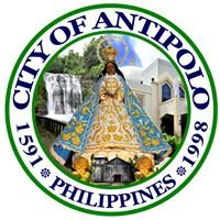 Antipolo City Gov