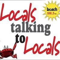 Beach FM 106.3