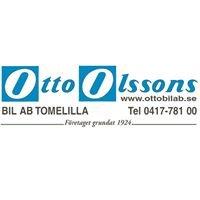 Otto Olssons Bil AB