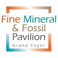 Fine Mineral & Fossil Pavilion