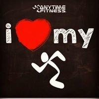 Anytime Fitness Portage